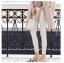 กระเป๋าหนังวัวแท้ Fendi Gray (21x17x12cm) thumbnail 8