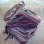 กระเป๋าหนังแท้อินเดียนสไตล์ (Handmade) thumbnail 2