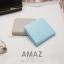 กระเป๋าสตางค์ผู้หญิง แบบบาง รุ่น AMAZ SlimII สีชมพู thumbnail 17