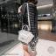 กระเป๋าสะพายข้าง รุ่น LIZA สีเงิน thumbnail 5