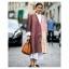 กระเป๋าหนัง รุ่น Loewe Hammock (Tan) Size 26 thumbnail 3