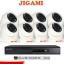 JIGAMI (( Camera+DVR set8 )) D56C0TIRP x8 7208HGHI-F1 x1 thumbnail 1