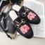 รองเท้า หนัง แท้ Gucci style 002 black size38 thumbnail 5