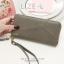 กระเป๋าสตางค์ผู้หญิง LIZE-L สีชมพู thumbnail 14