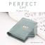 กระเป๋าใส่บัตร รุ่น PERFECT Card สีชมพู thumbnail 12