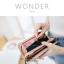 กระเป๋าสตางค์ผู้หญิง รุ่น WONDER สีชมพู thumbnail 8
