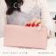 กระเป๋าสตางค์ผู้หญิง รุ่น CLASSIC สีชมพู thumbnail 18