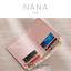 กระเป๋าสตางค์ผู้หญิง แบบบาง รุ่น NANA thumbnail 9