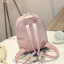 กระเป๋าเป้ผู้หญิง รุ่น AMAZ BAG สีดำ thumbnail 14