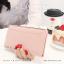 กระเป๋าสตางค์ผู้หญิง รุ่น CLASSIC สีชมพู thumbnail 13