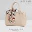 กระเป๋าสะพายข้าง กระเป๋าถือ รุ่น LADY BAG thumbnail 4