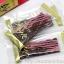 พร้อมส่ง ** Lotte Sasha - Strawberry & Bitter & White Chocolate ช็อคโกแลตถักเป็นแผ่น รสสตรอว์เบอร์รี่และไวท์และดาร์คช็อค 69 กรัม thumbnail 2