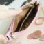 กระเป๋าสตางค์ ใส่เหรียญ รุ่น EVE สีขาวนวล thumbnail 10