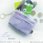กระเป๋าสตางค์ ใส่เหรียญ รุ่น EVE สีขาวนวล thumbnail 6