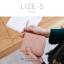 กระเป๋าสตางค์ผู้หญิง LIZE-S สีเขียว thumbnail 19