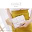 กระเป๋าสตางค์ผู้หญิง ขนาดกลาง รุ่น AMAZ สีม่วง thumbnail 6