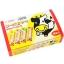 พร้อมส่ง ** Camembert Cheese Oyatsu ทาโร่ชีสกามองแบร์แบบมินิ แพ็คเกจสูญญากาศ กล่องใหญ่ 48 ชิ้น thumbnail 1