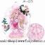 พร้อมส่ง ** Disney Princess Bloom Shower Bath Petal [Aurora - Fresh Berry] ดอกไม้หอมกลิ่นเฟรชเบอร์รี่ มาในแพคเกจรูปเจ้าหญิงออโรร่า ใช้โปรยลงอ่างอาบน้ำเพื่อทำให้น้ำมีกลิ่นหอมอโรม่าและอ่างอาบน้ำฟองฟู่ thumbnail 1