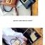 กระเป๋าหนังพรีเมี่ยม PU ทรง boyy bags (Brown) thumbnail 18