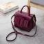 กระเป๋าหนังวัว Boyy Bags LUCAS (Wine red) thumbnail 2