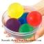 พร้อมส่ง ** Big Size Color Water Expanding Balls เม็ดบอลแช่น้ำแล้วพองตัว ไซส์ใหญ่ *เป็นของเล่น ทานไม่ได้* thumbnail 1