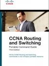 CCNA Portable Command Guide, 3rd Edition - 9781587204302
