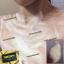 สบู่ตรีสรา Treesara Soap สูตรสีเหลือง(ฟรุ๊ตตี้) thumbnail 9