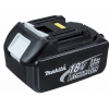 แบตเตอรี่ลิเธียม 18v 3.0Ah MAKITA li-ion battery รุ่น BL1830