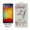 ฟิล์มกระจกนิรภัย สำหรับ Samsung Galaxy Note 3