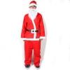 CHS1006 ชุดซานต้าคลอส