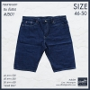 """46-50"""" กางเกงยีนส์ ขาสั้น #J501 (ไม่ยืด)"""