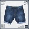 """46-50"""" กางเกงยีนส์ขาสั้น #501/1 (ไม่ยืด)"""