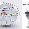 LED Bulb 3W 220V
