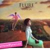 Flure ฟลัว - Vanilla (ได้มาแผ่นเดียวค่ะ แผ่นสุดท้าย หายาก)