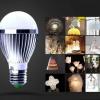 LED Bulb 5W 220V
