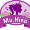 Ms.Hiso Coffee Scrub Organic