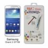 ฟิล์มกระจกนิรภัย สำหรับ Samsung Galaxy Grand 2 G7106