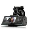 Morestech กล้องติดรถ 2 เลนส์ HD DVR+GPS เมนูไทย รุ่น R300 ของแท้
