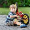 สอนลูกปั่นจักรยานได้ภายใน 30 นาที