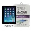 ฟิล์มกระจกนิรภัย สำหรับ iPad Mini 4