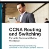 CCNA Portable Command Guide, 3rd Edition - 9781587204302