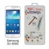 ฟิล์มกระจกนิรภัย สำหรับ Samsung Galaxy S3 i9300