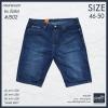 """46-50"""" กางเกงยีนส์ ขาสั้น #J502 (ไม่ยืด)"""