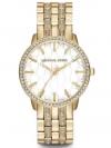 MICHAEL KORS นาฬิกาข้อมือหญิง Crystals MK3214 (ลด 35%)