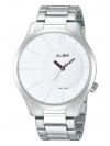 นาฬิกาข้อมือ ALBA White รุ่น AH8175X แท้ 100%