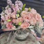 แจกันดอกไม้ - Mixed Flowers 901