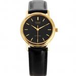 CASIO นาฬิกาข้อมือผุ้หญิง รุ่น LTP-1095Q-1A - BLACK (ลด 67%)