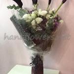 ช่อดอกไม้ - Mixed Flowers 007