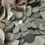 เหรียญ,ธนบัตร สะสม