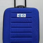 กระเป๋ามีล้อลากหน้าโฟมอัด